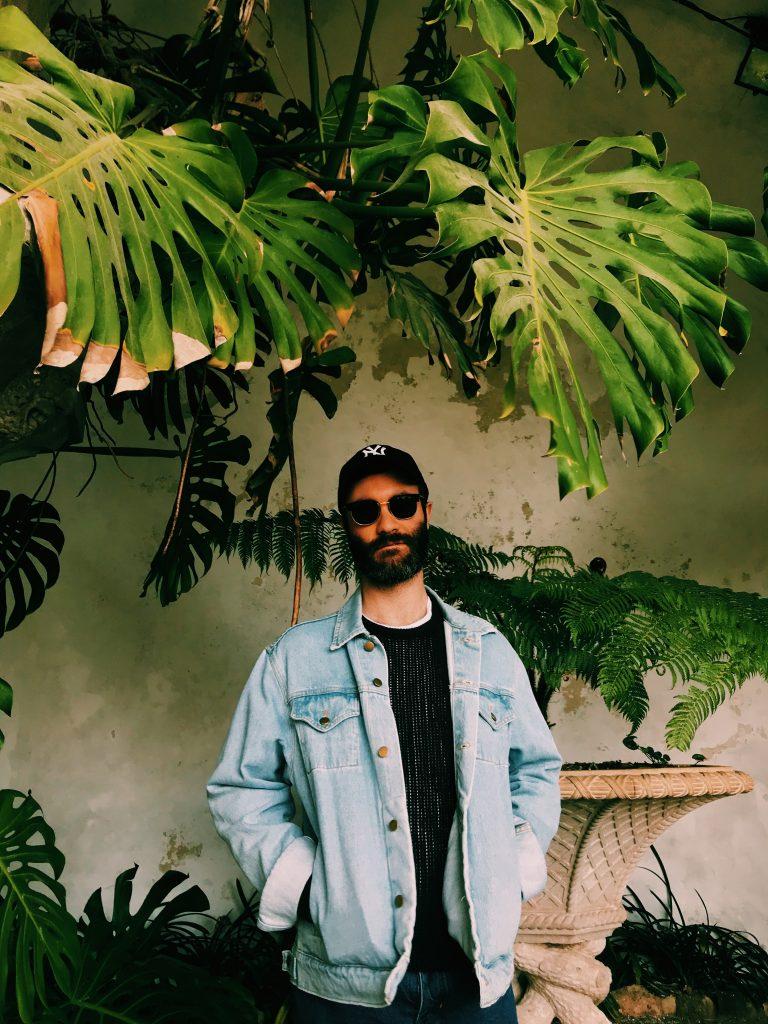 amanti delle piante