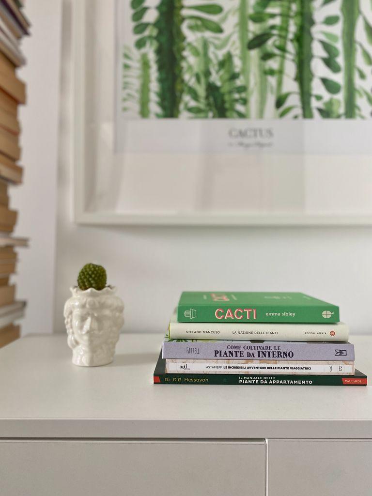 libri sulle piante